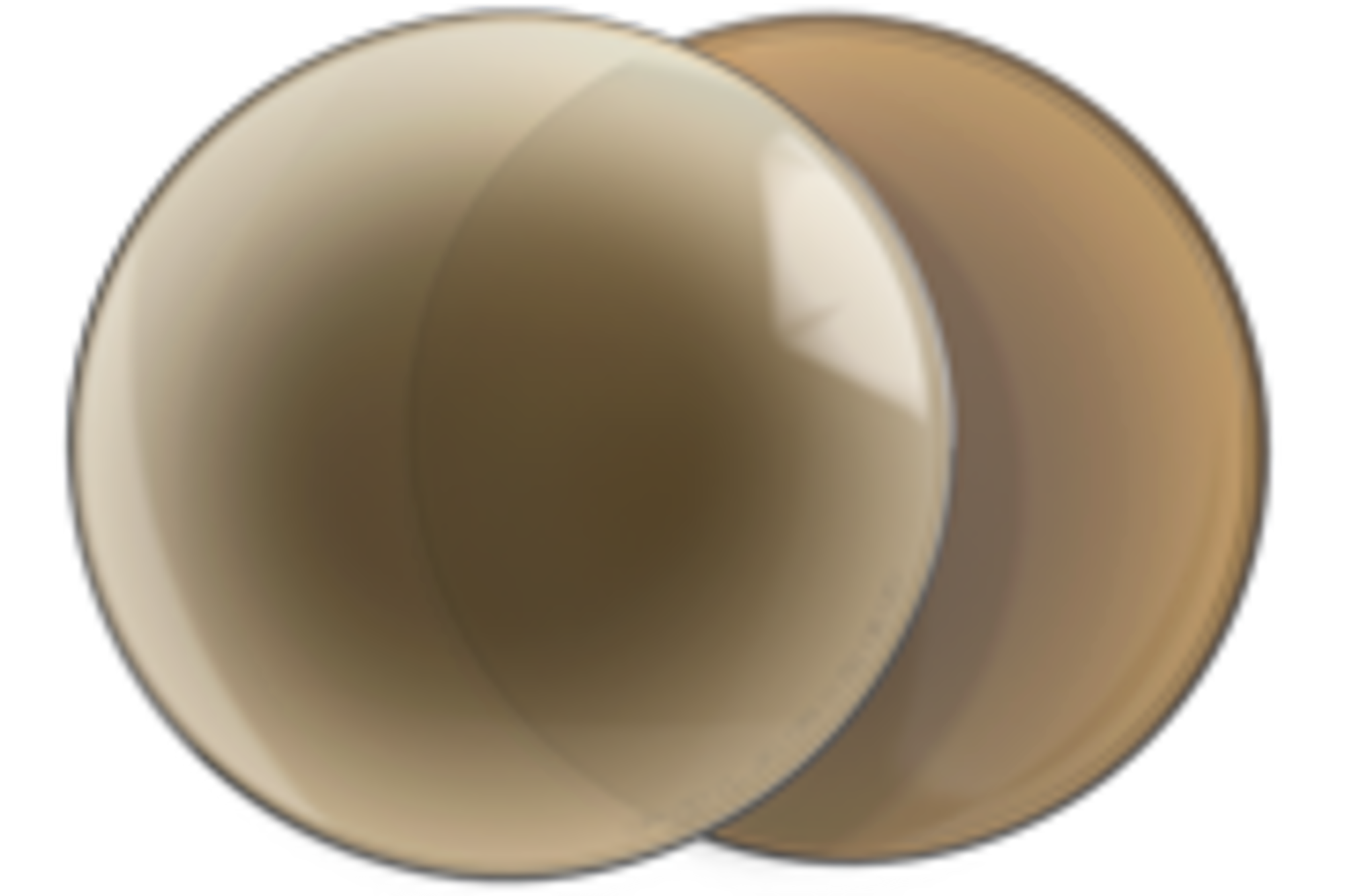 Gold Iridium Polarized