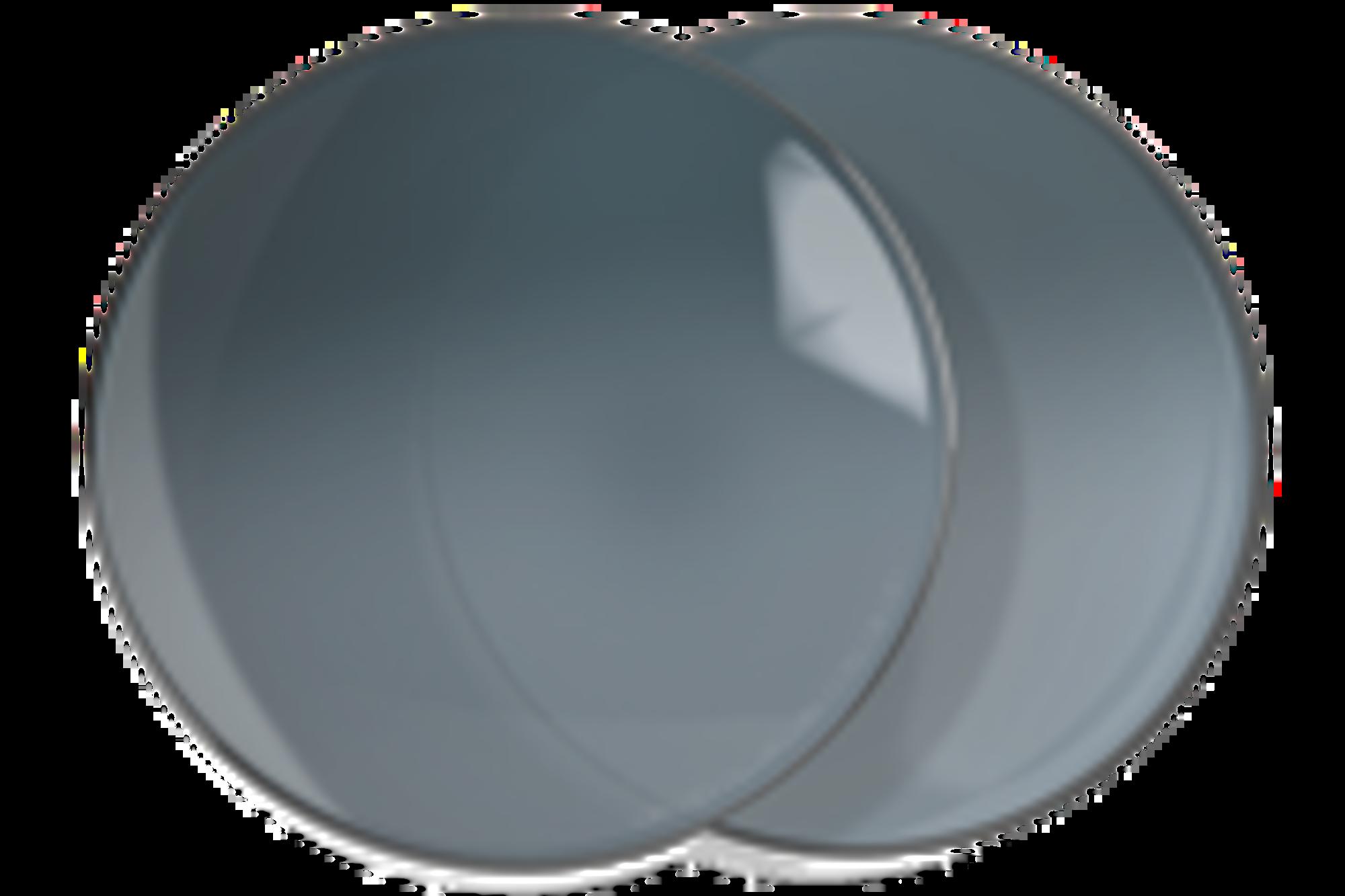 Grey Gradient Polarized