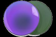 Violet Iridium