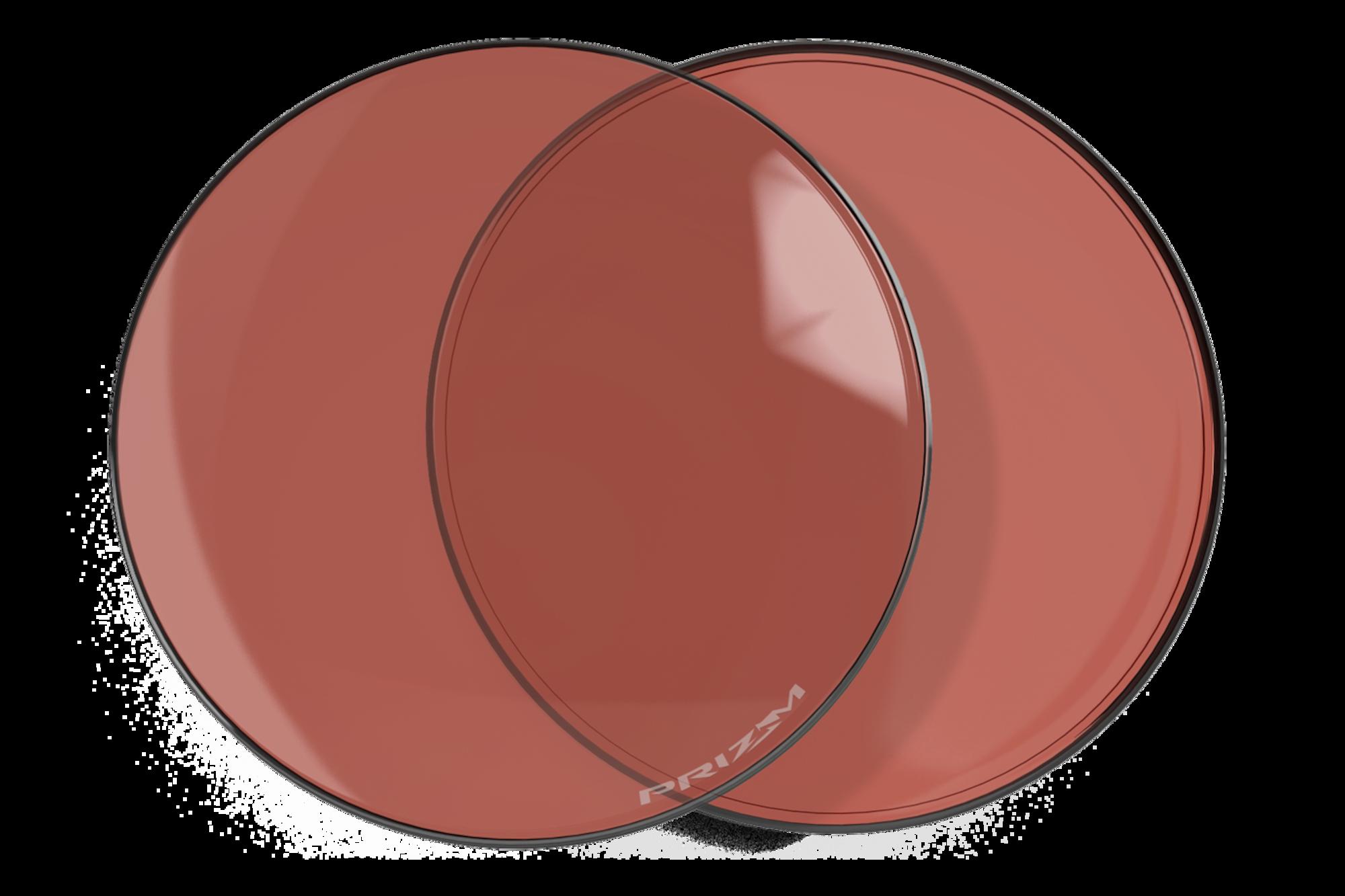 Prizm Peach