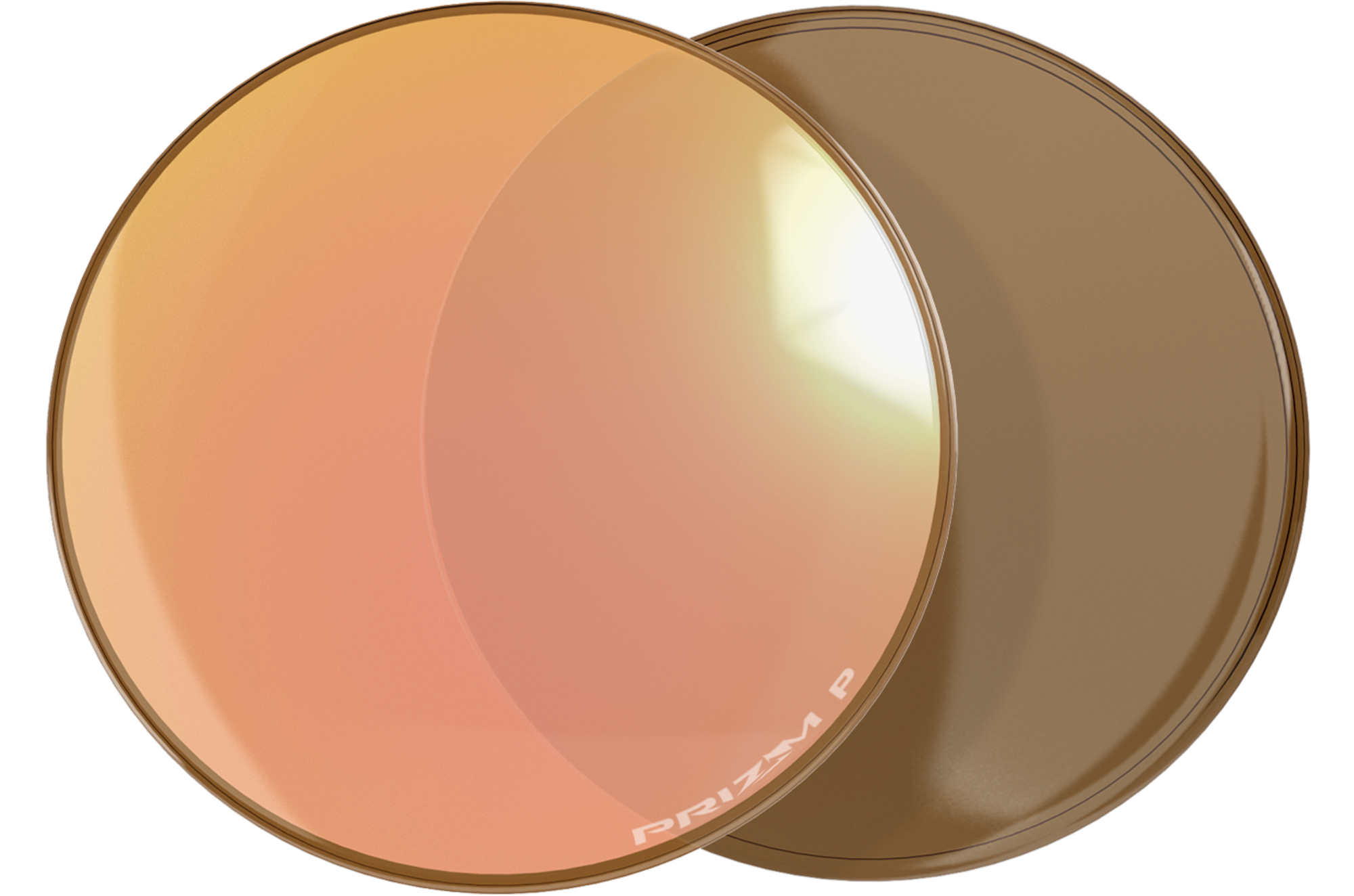 Prizm™ Rose Gold Polarized