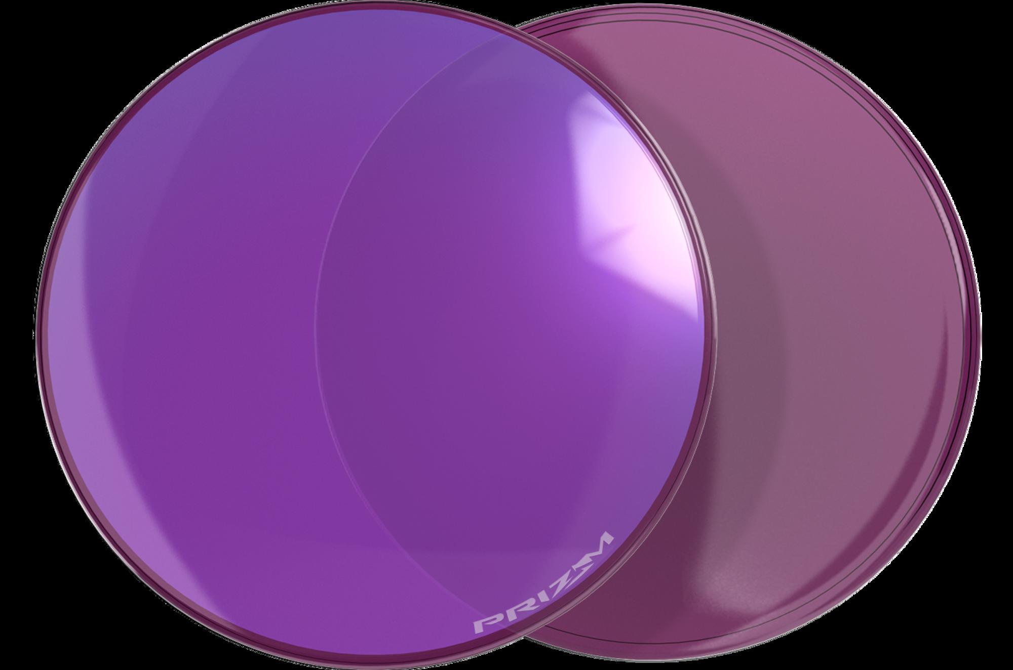 Prizm Violet