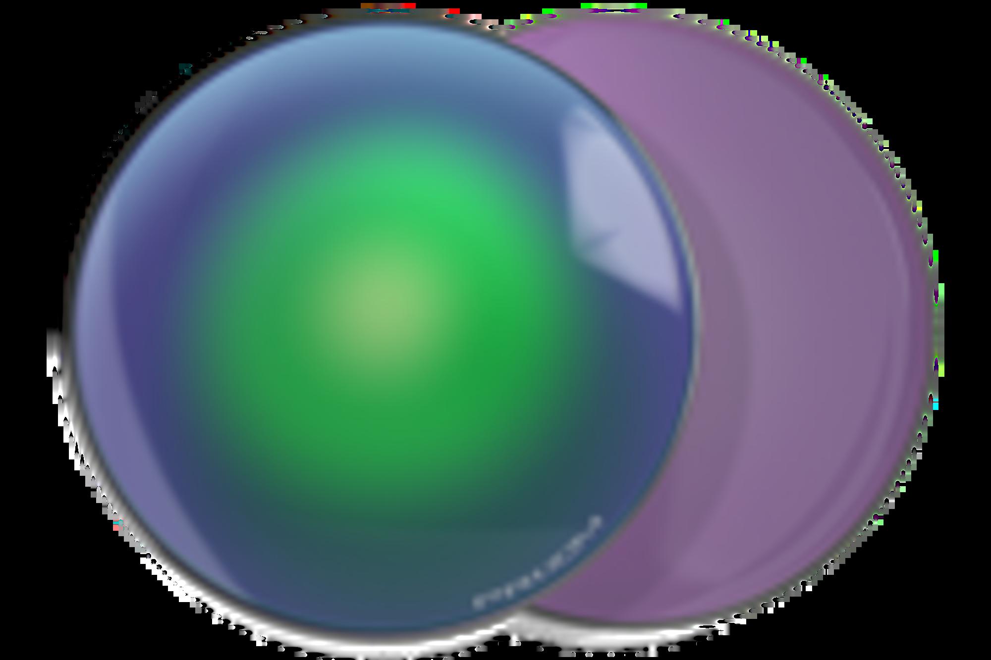 Prizm™ Snow Jade Iridium