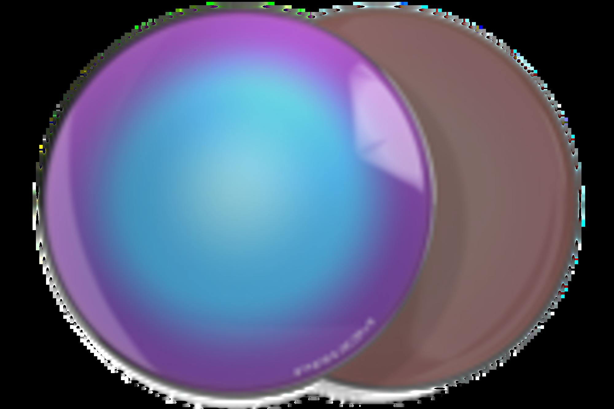Prizm™ Snow Sapphire Iridium