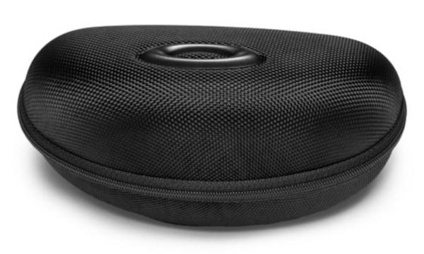 Sport Soft Vault Case - Black