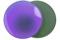 Violet Iridium Polarized