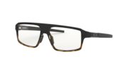 Cogswell Polished Black Brown Tortoise
