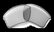 titanium clear iridium