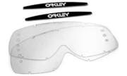 O-Frame® XS MX Replacement Lenses
