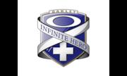 Oakley® Infinite Hero Small Sticker