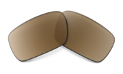 tungsten iridium polarized