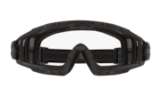 Standard Issue Ballistic Goggle 2.0 Replacement Frame - Black