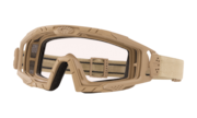 Standard Issue Ballistic Goggle 2.0 Replacement Frame - Bone
