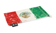 Country Flag Microbags - Mexico Flag