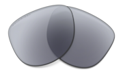 Sliver Round Replacement Lens