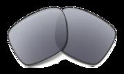 black iridium polarized