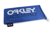 Microbags - Factory Pilot Blue