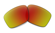 Mainlink Replacement Lenses - Ruby Iridium