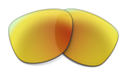 Crossrange™ R Replacement Lenses - Fire Iridium Polarized