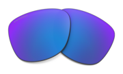 Crossrange™ R Replacement Lenses - Prizm Sapphire Polarized