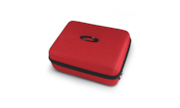 Ellipse O Array Case Red - Red