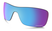 violet iridium polarized