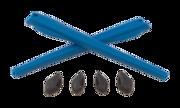 Flak® XS (Youth Fit) Sock Kit