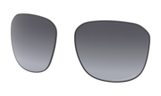 grey gradient polarized