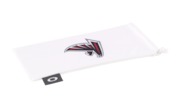 Atlanta Falcons Microbag - Atlanta Falcons White
