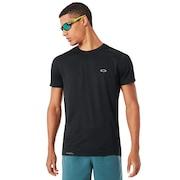 Base Short Sleeve Top