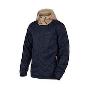 Division Biozone Insulated Jacket - Fathom