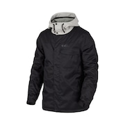 Division Biozone Insulated Jacket - Blackout