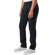 Gradient Chino Pants - Blackout