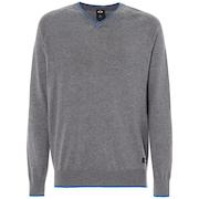 Linksmen Sweater - Athletic Heather Gray