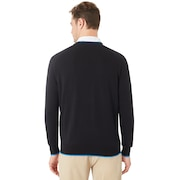 Linksmen Sweater - Blackout