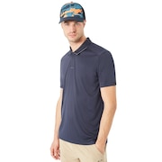 Divisional Golf Polo - Fathom