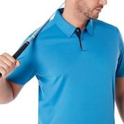 Divisional Golf Polo - California Blue