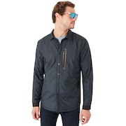 Canyon Long Sleeve Shirt Jacket