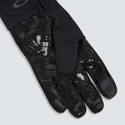 Factory Park Glove - Blackout