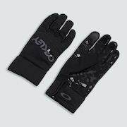 Factory Park Glove - Blackout