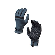 Diamondback Fleece Glove - Dark Slate