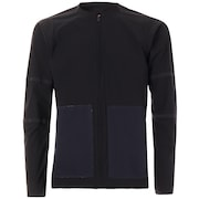 Radskin Shell Water Repellent Jacket - Blackout