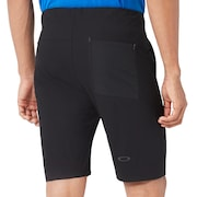 Radskin Shell Water Repellent Shorts - Blackout