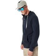 Oakley FS Half Zip Fleece - Fathom