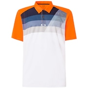 Donner Polo 2.0 - Neon Orange