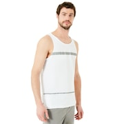 Method Tank - White
