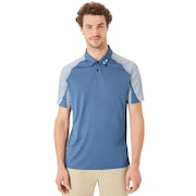 Aero Motion Sleeve Polo