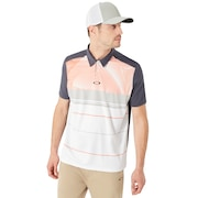 Aero Motion Block Polo