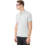 Gravity Golf Polo - Ensign Blue