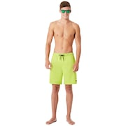 Ace Volley 18 - Lime Green